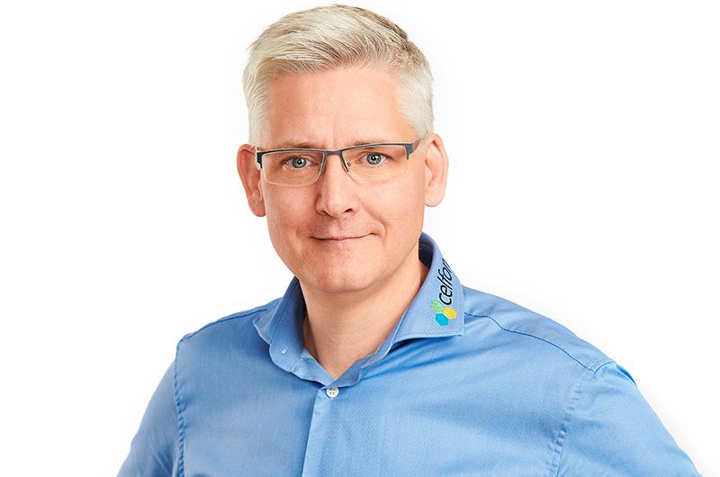 Henrik Melballe