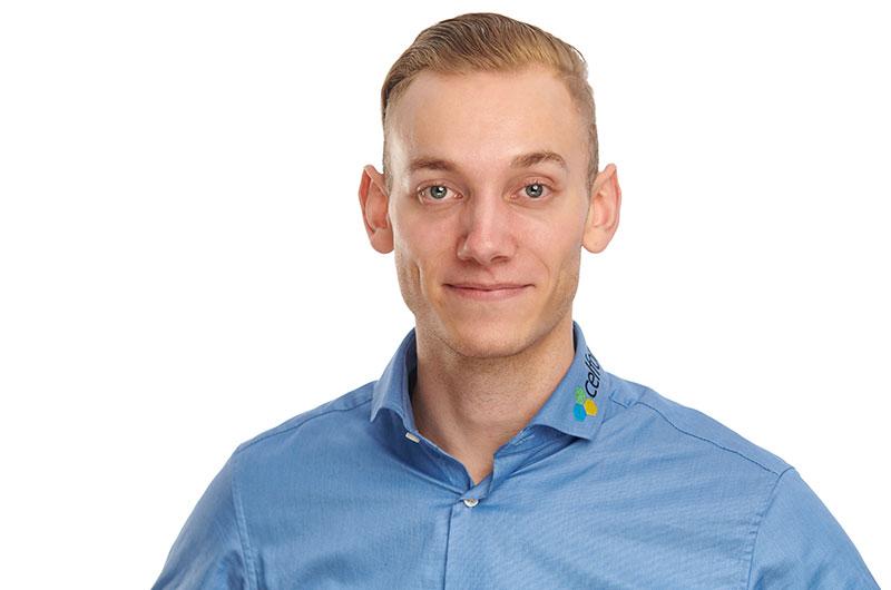 Morten Godtfredsen